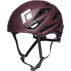 Black Diamond Vapor Casque, bordeaux